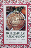 bulgarian rhapsody book cover