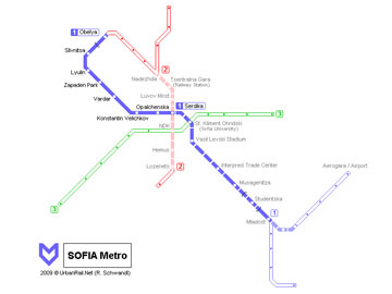 sofia-metro-system-map