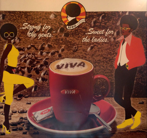 afro-coffee