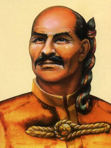 Khan Asparuh