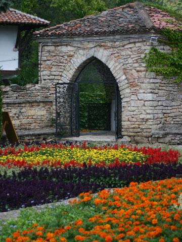 balchik-flower-garden
