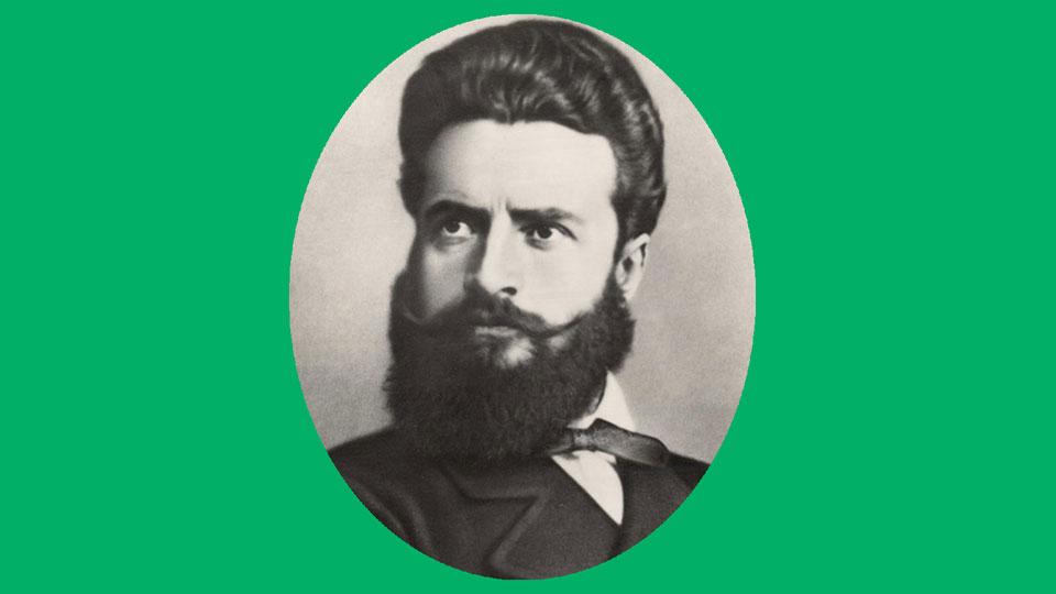 hristo botev portrait