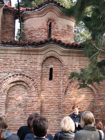 boyana-church