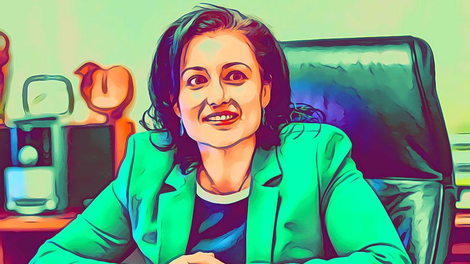 Desislava Taneva bulgarian cabinet minister