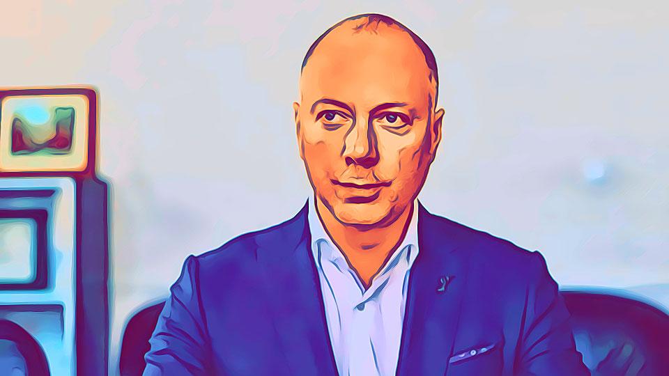 Rosen Zhelyaskov bulgarian cabinet minister