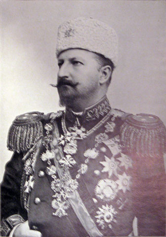 czar-ferdinand-of-bulgaria