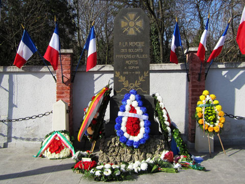 french-war-memorial