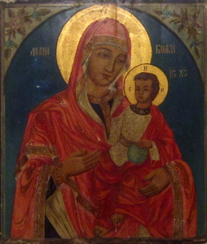 icon-madonna-and-child