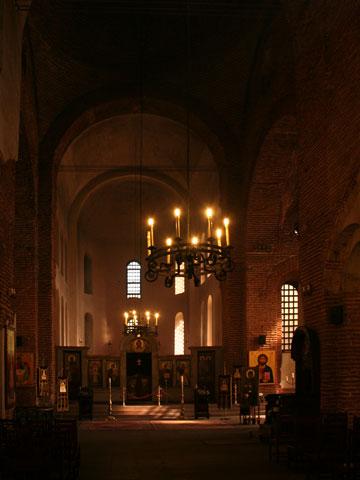 sveta sofia interior w iconostasis 02