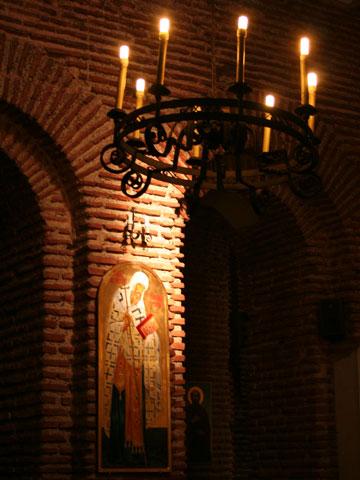sveta sofia interior-w-chandelier
