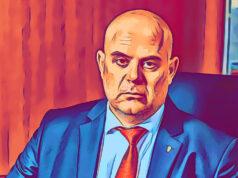 ivan geshev chief prosecutor