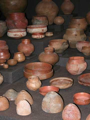 Kabile Pottery