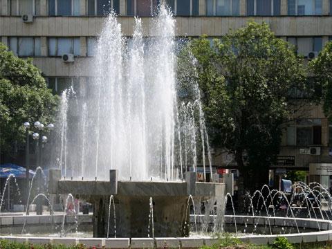 vidin-fountain