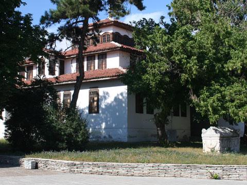 vidin-history-museum-konak