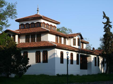 vidin-history-museum