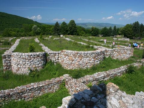 krakra-fortress