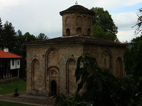 zemen-monastery-st-john-bogoslov-church