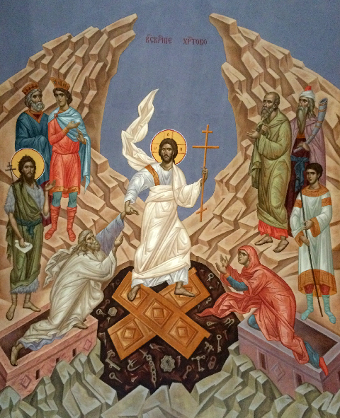 great feast of easter