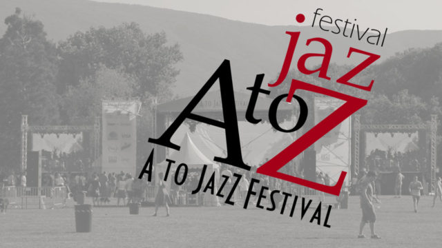 a to jazz festival 2017