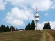 snezhanka tower