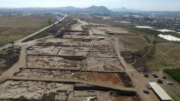 bulgarian archaeology 2017