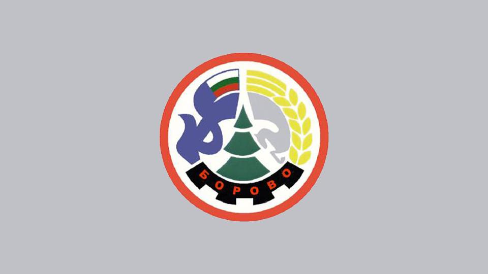 Borovo Municipality Ruse Province