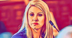 desislava ahladova bulgarian government minister