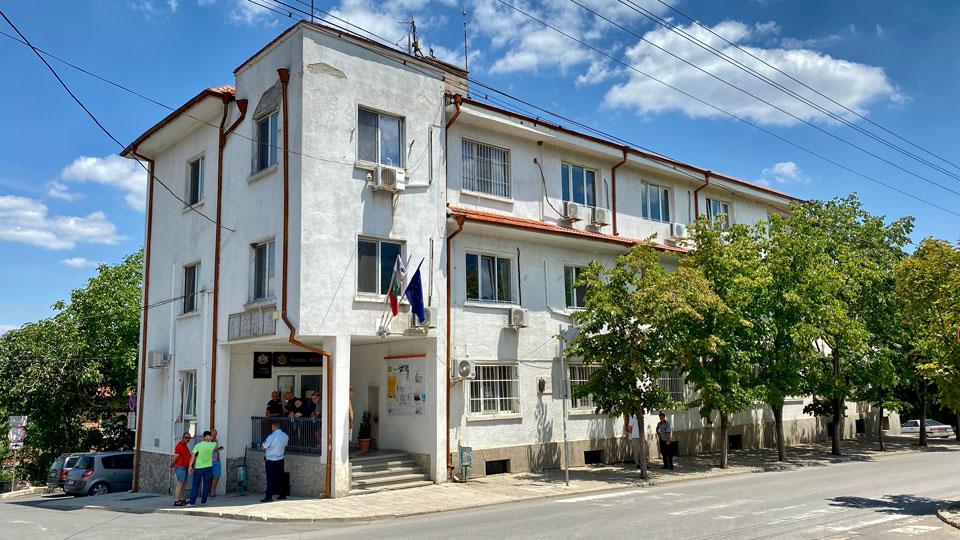 kuklen municipality